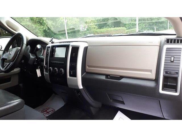 2011 Dodge Ram 1500 SLT (Stk: 10361A) in Brockville - Image 26 of 27