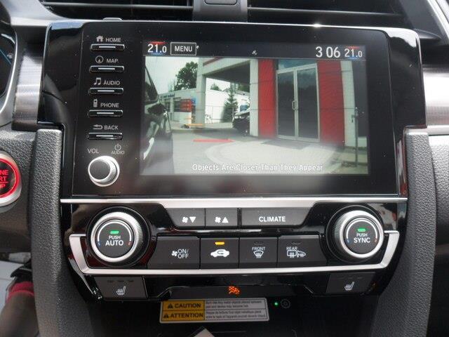 2019 Honda Civic Touring (Stk: 10589) in Brockville - Image 3 of 24