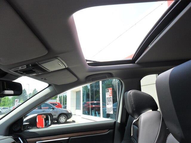 2019 Honda CR-V Touring (Stk: 10584) in Brockville - Image 4 of 20