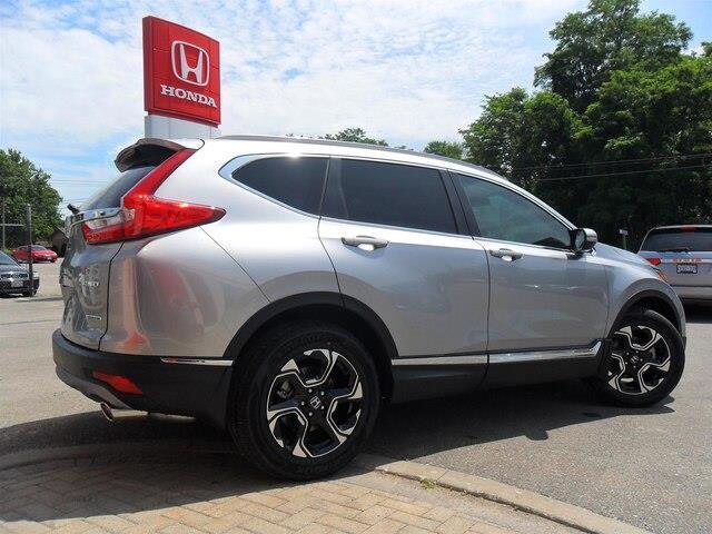 2019 Honda CR-V Touring (Stk: 10584) in Brockville - Image 6 of 20
