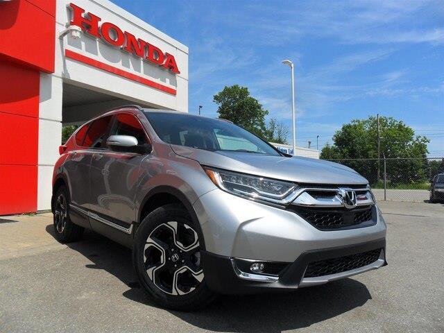 2019 Honda CR-V Touring (Stk: 10584) in Brockville - Image 7 of 20