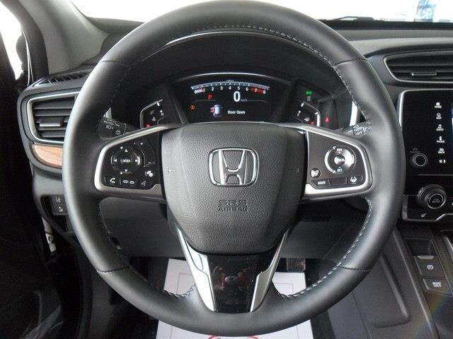 2019 Honda CR-V Touring (Stk: 10584) in Brockville - Image 9 of 20
