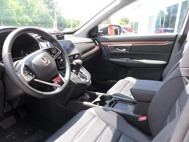 2019 Honda CR-V Touring (Stk: 10584) in Brockville - Image 12 of 20