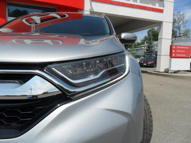 2019 Honda CR-V Touring (Stk: 10584) in Brockville - Image 18 of 20