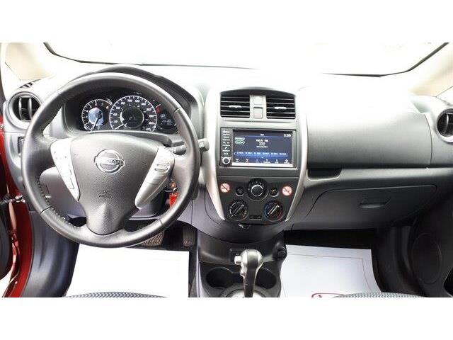 2019 Nissan Versa Note SV (Stk: E-2222) in Brockville - Image 8 of 27