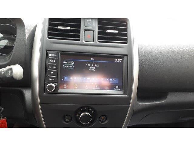 2019 Nissan Versa Note SV (Stk: E-2222) in Brockville - Image 13 of 27