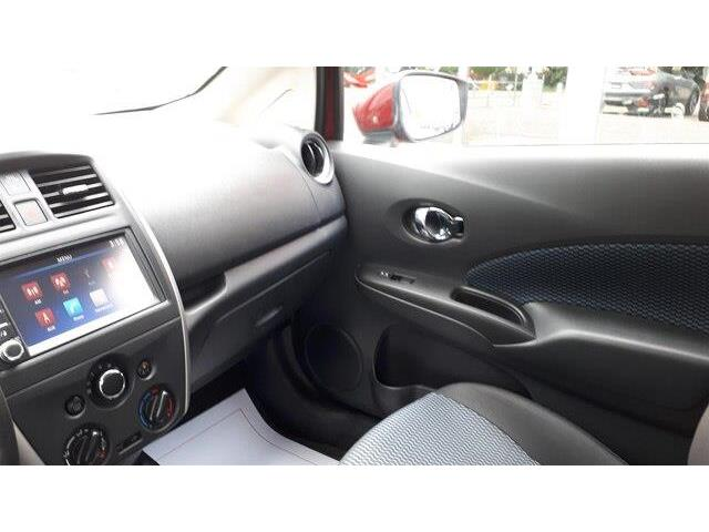 2019 Nissan Versa Note SV (Stk: E-2222) in Brockville - Image 25 of 27