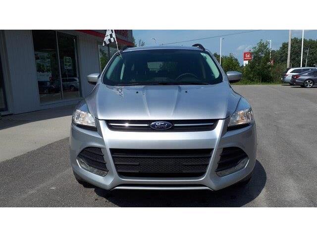 2014 Ford Escape SE (Stk: E-2224) in Brockville - Image 16 of 26