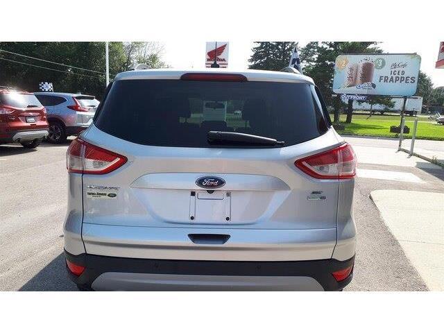 2014 Ford Escape SE (Stk: E-2224) in Brockville - Image 17 of 26