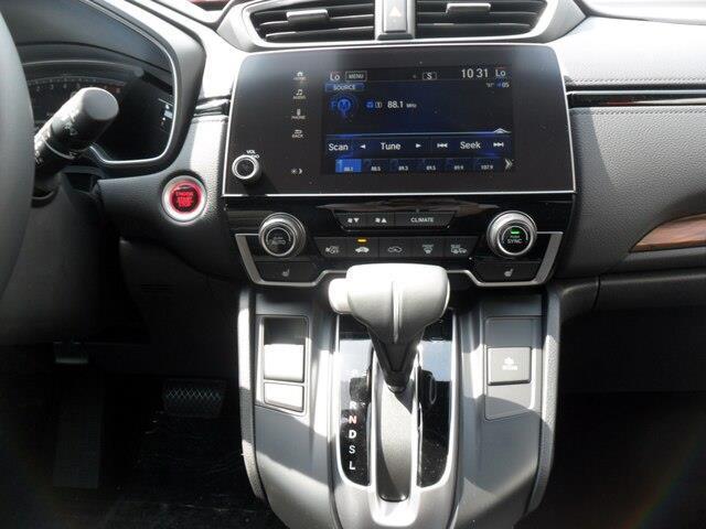 2019 Honda CR-V EX (Stk: 10595) in Brockville - Image 3 of 18