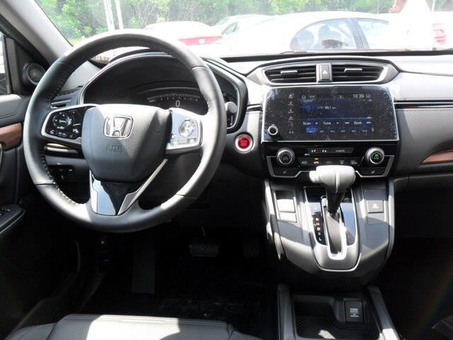 2019 Honda CR-V EX (Stk: 10595) in Brockville - Image 8 of 18