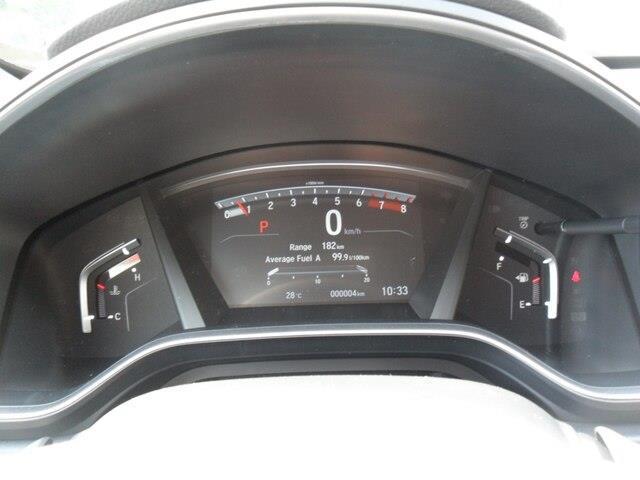 2019 Honda CR-V EX (Stk: 10595) in Brockville - Image 10 of 18