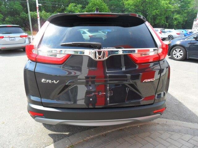 2019 Honda CR-V EX (Stk: 10595) in Brockville - Image 14 of 18