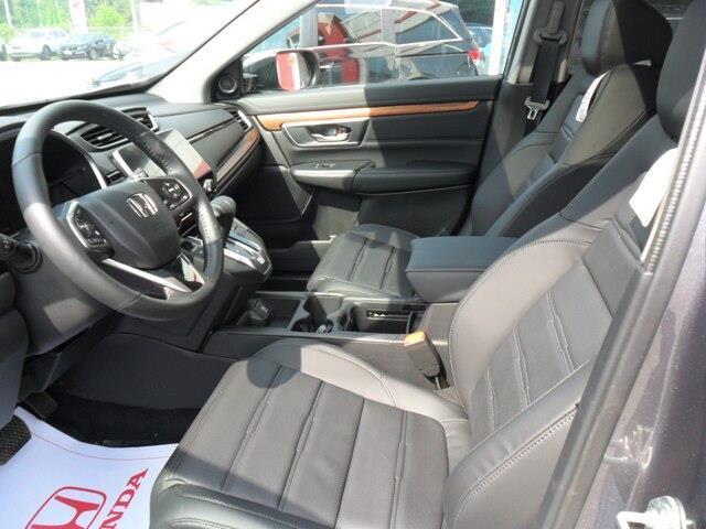 2019 Honda CR-V EX-L (Stk: 10597) in Brockville - Image 5 of 18