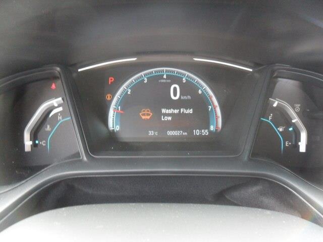 2019 Honda Civic LX (Stk: 10602) in Brockville - Image 10 of 18