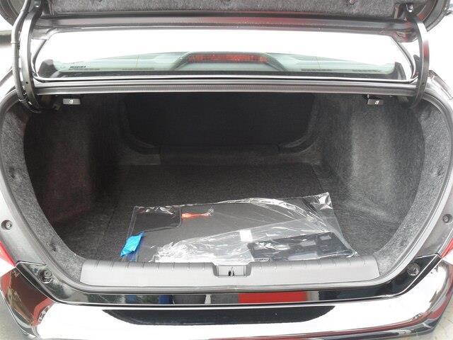2019 Honda Civic LX (Stk: 10602) in Brockville - Image 17 of 18