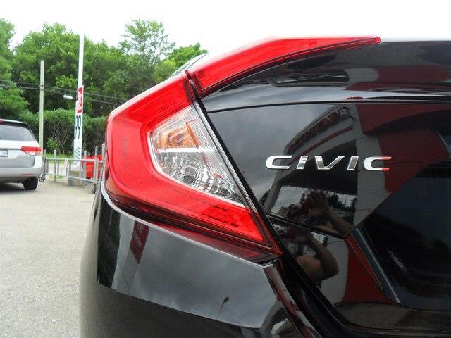 2019 Honda Civic LX (Stk: 10602) in Brockville - Image 18 of 18