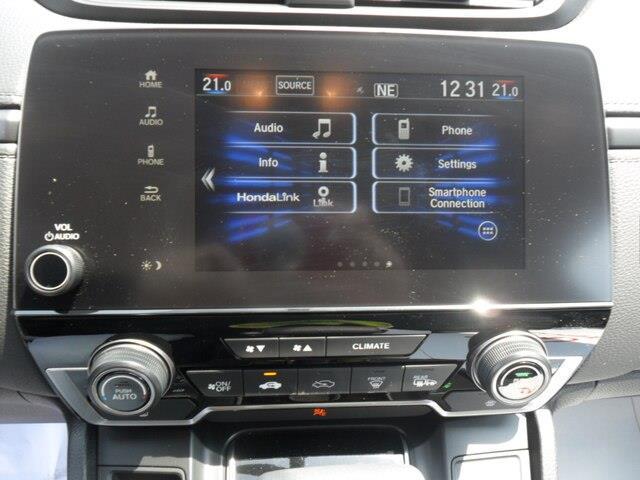 2019 Honda CR-V LX (Stk: 10601) in Brockville - Image 2 of 18