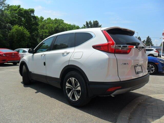 2019 Honda CR-V LX (Stk: 10601) in Brockville - Image 5 of 18