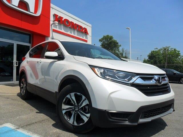 2019 Honda CR-V LX (Stk: 10601) in Brockville - Image 6 of 18