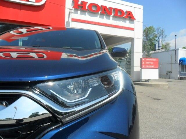 2019 Honda CR-V EX (Stk: 10607) in Brockville - Image 16 of 21