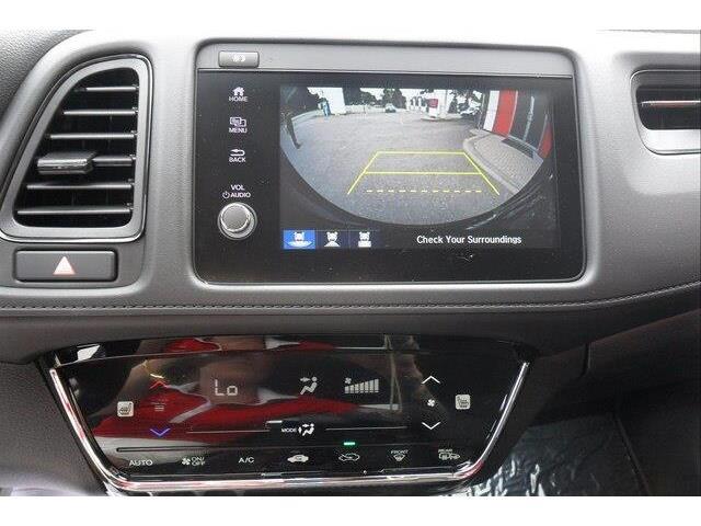 2019 Honda HR-V LX (Stk: 10614) in Brockville - Image 2 of 19