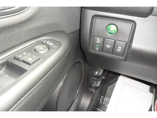 2019 Honda HR-V LX (Stk: 10614) in Brockville - Image 4 of 19