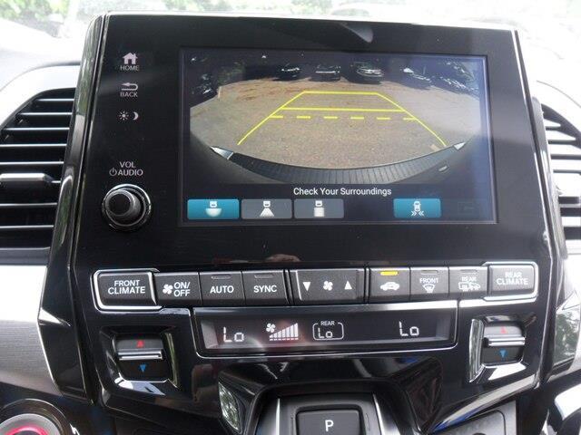 2019 Honda Odyssey Touring (Stk: 10612) in Brockville - Image 3 of 26