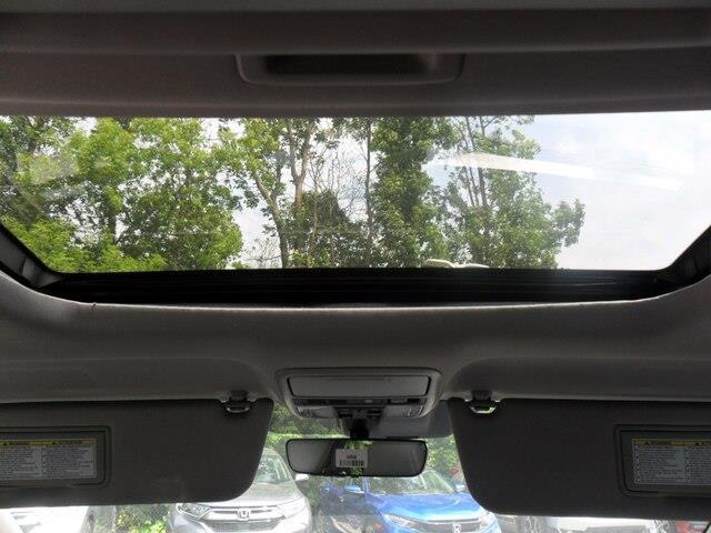 2019 Honda Odyssey Touring (Stk: 10612) in Brockville - Image 4 of 26