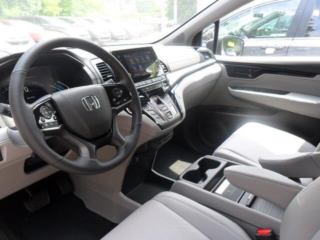 2019 Honda Odyssey Touring (Stk: 10612) in Brockville - Image 5 of 26