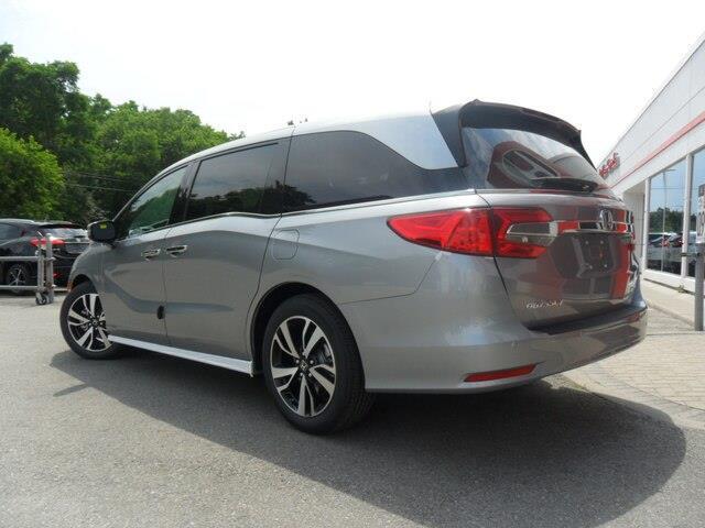 2019 Honda Odyssey Touring (Stk: 10612) in Brockville - Image 6 of 26