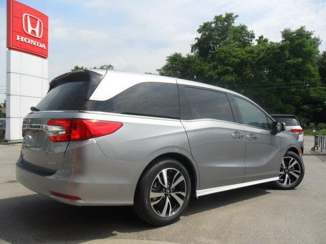 2019 Honda Odyssey Touring (Stk: 10612) in Brockville - Image 7 of 26