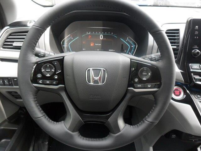 2019 Honda Odyssey Touring (Stk: 10612) in Brockville - Image 9 of 26