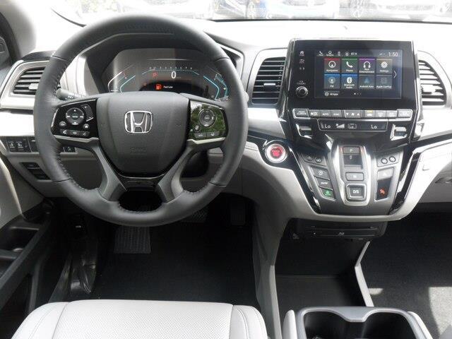 2019 Honda Odyssey Touring (Stk: 10612) in Brockville - Image 11 of 26