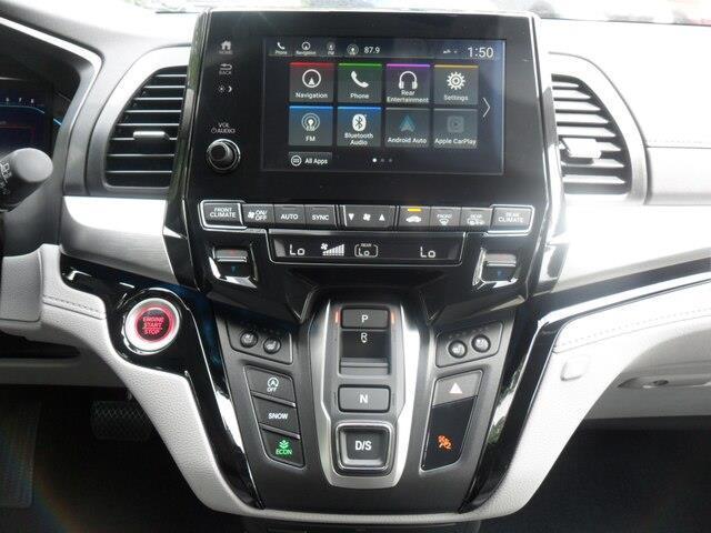 2019 Honda Odyssey Touring (Stk: 10612) in Brockville - Image 13 of 26