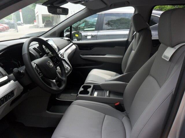 2019 Honda Odyssey Touring (Stk: 10612) in Brockville - Image 16 of 26