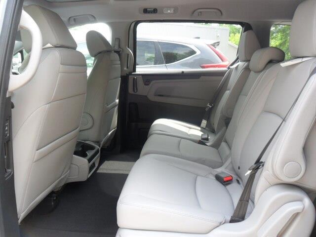 2019 Honda Odyssey Touring (Stk: 10612) in Brockville - Image 17 of 26