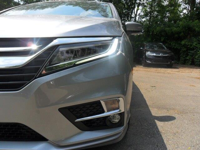 2019 Honda Odyssey Touring (Stk: 10612) in Brockville - Image 20 of 26