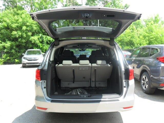 2019 Honda Odyssey Touring (Stk: 10612) in Brockville - Image 23 of 26