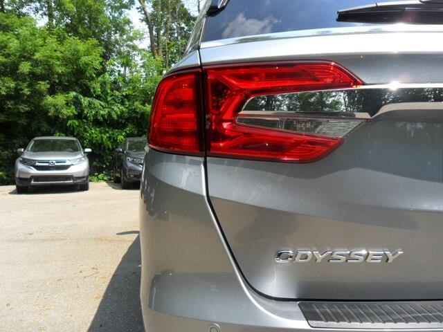 2019 Honda Odyssey Touring (Stk: 10612) in Brockville - Image 25 of 26