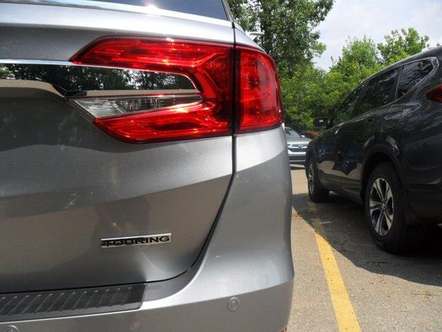 2019 Honda Odyssey Touring (Stk: 10612) in Brockville - Image 26 of 26