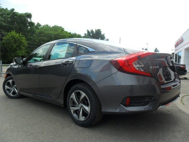 2019 Honda Civic LX (Stk: 10618) in Brockville - Image 5 of 22