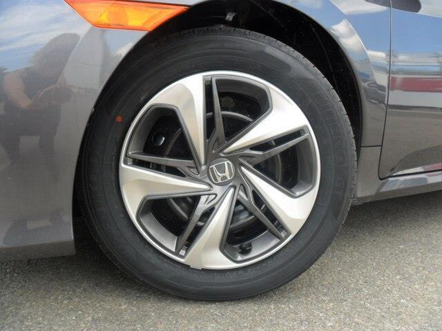 2019 Honda Civic LX (Stk: 10618) in Brockville - Image 11 of 22