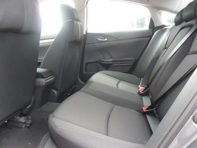 2019 Honda Civic LX (Stk: 10618) in Brockville - Image 14 of 22