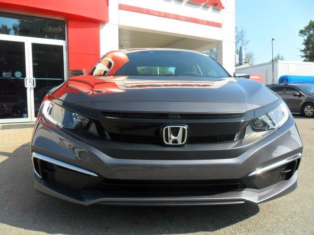 2019 Honda Civic LX (Stk: 10618) in Brockville - Image 16 of 22
