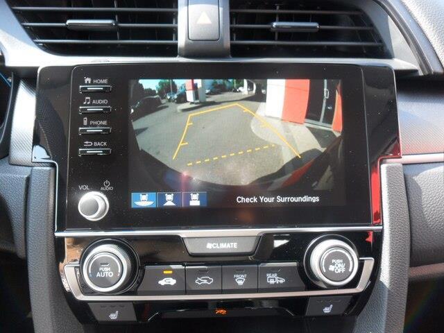 2019 Honda Civic LX (Stk: 10617) in Brockville - Image 3 of 22