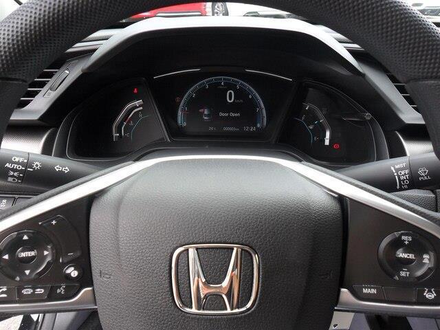 2019 Honda Civic LX (Stk: 10617) in Brockville - Image 10 of 22