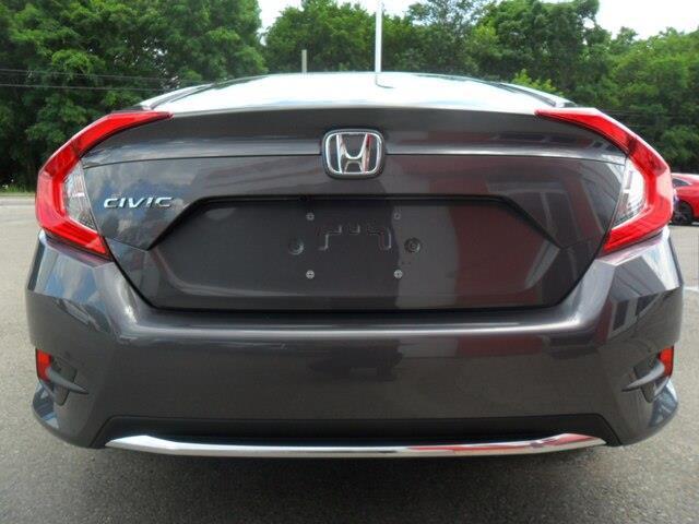 2019 Honda Civic LX (Stk: 10617) in Brockville - Image 17 of 22