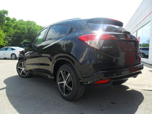 2019 Honda HR-V Sport (Stk: 10622) in Brockville - Image 6 of 24