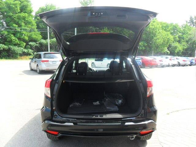 2019 Honda HR-V Sport (Stk: 10622) in Brockville - Image 19 of 24